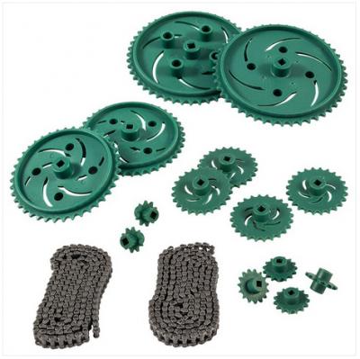 VEX Sprocket & Chain Kit