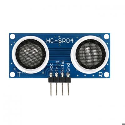 HC-SR04-sensor