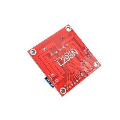 Motor controller L298N