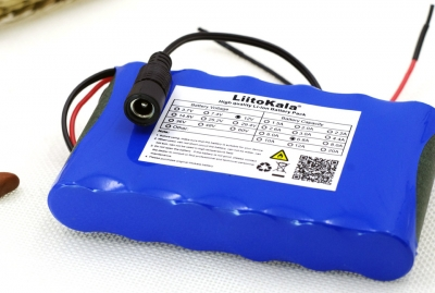 12 V Robot Battery 5000mah