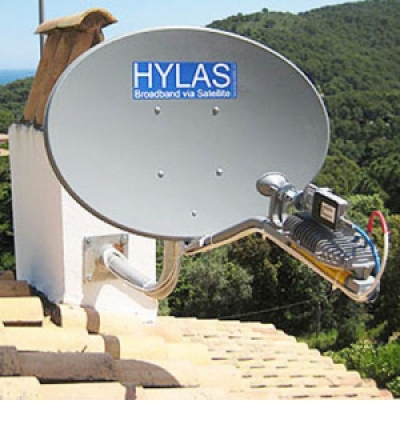 Satellite Internet Terminal