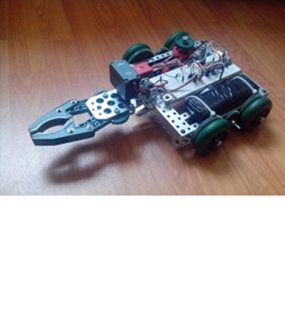 """Symduino"" Robotic Kit"