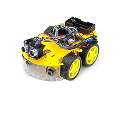 """Symic Bot"" Robotic Kit"