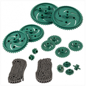 VEX Sprocket & Chain Kit