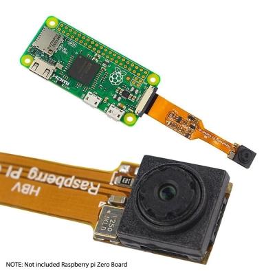 Raspberry Pi Zero module