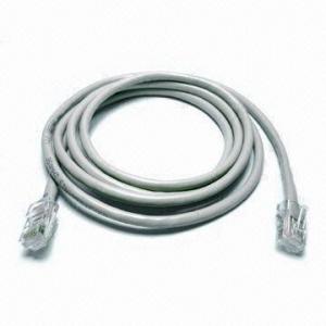 LAN cable for SERob kit
