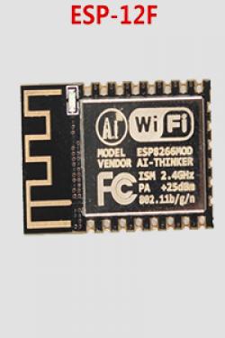 ESP-12F ESP8266 WiFi մոդուլ