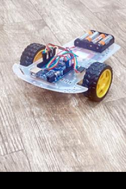Symic Minibot