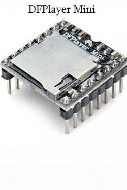 MP3 Module DFPlayer Mini